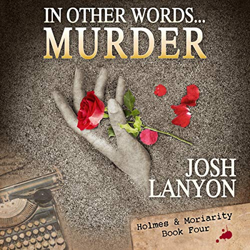 In Other Words...Murder audiobook cover art