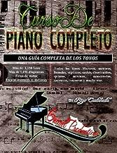 Curso De Piano Completo (Spanish Edition)