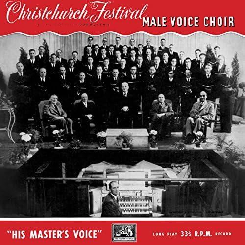 Christchurch Festival Male Voice Choir