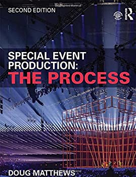 Special Event Production  The Process