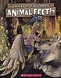 What If You Had Animal Feet? (Turtleback School & Library Binding Edition)
