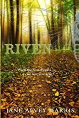 Riven: Even the best dreams can tear you apart… (My Myth Trilogy) (Volume 1) Paperback