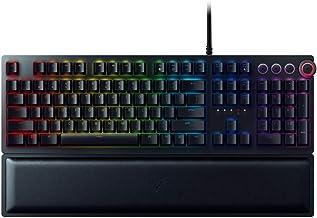 Razer Huntsman Elite OPTO Mech Gaming Keyboard