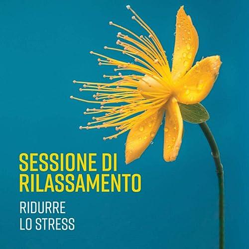 Sessione di rilassamento (Ridurre lo stress - Tranquillità ...