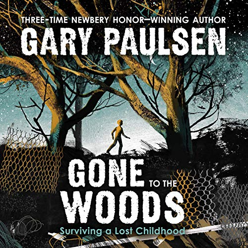 Gone to the Woods cover art