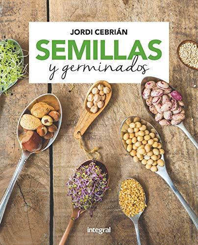 Semillas y germinados (ALIMENTACIÓN)