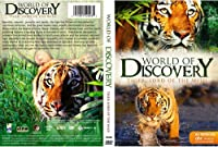 Tiger: Lord of the Wild [DVD] [Import]