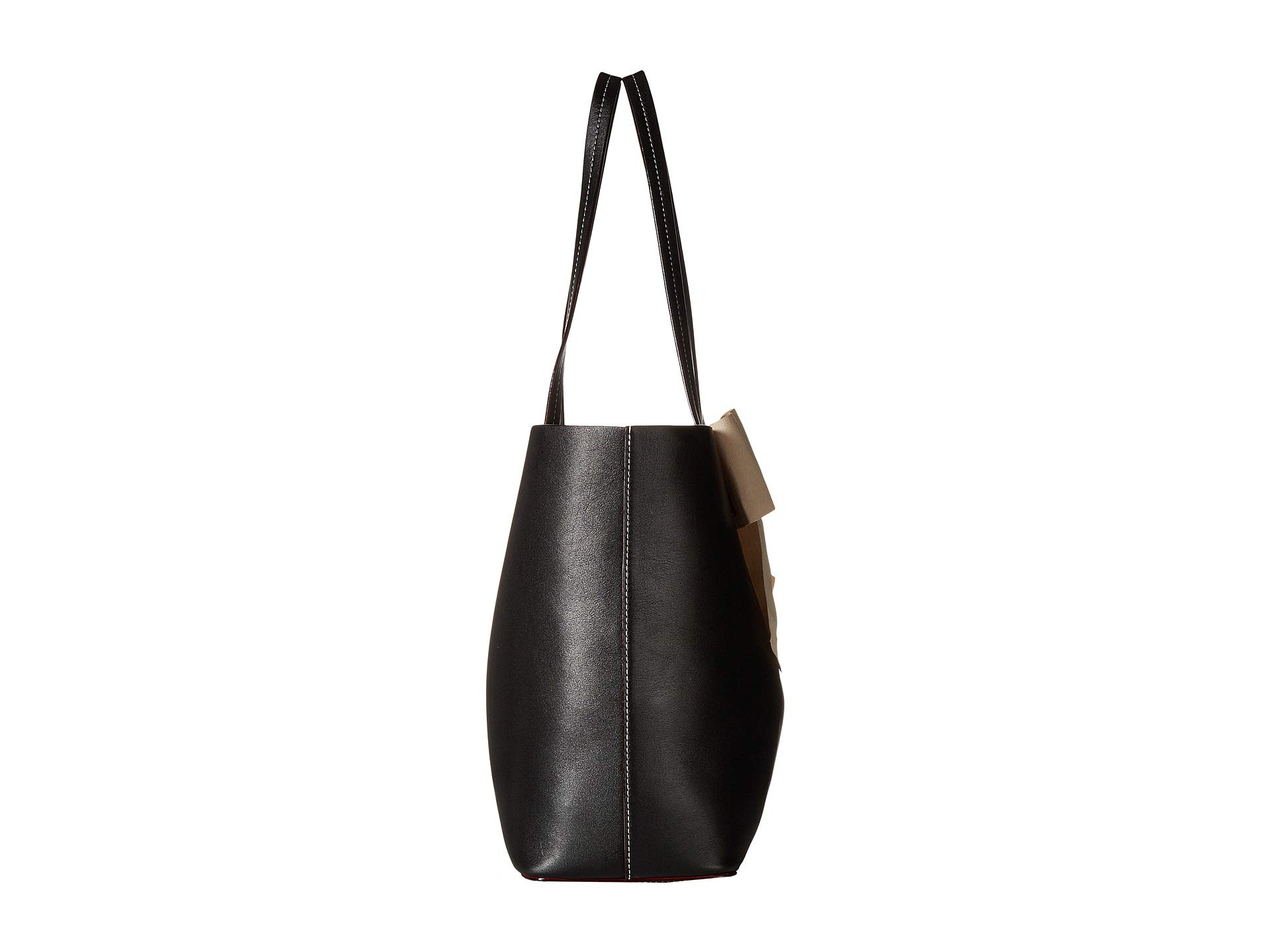 Valentine Gradient Trixie Tote oyster Black Frances zYBFxnwY