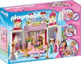 Playmobil 4898 - Königsschloss, Aufklapp-Spiel-Box