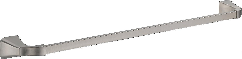 Delta Faucet 75230-SS Tesla Towel Bar, Stainless, 30