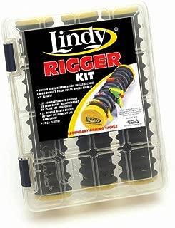 Lindy Riggers - Lindy Rigger Kit - 3 Per Box