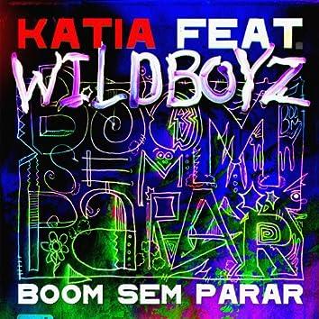 Boom Sem Parar (feat. Wildboyz)