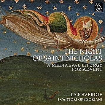 The Night of Saint Nicholas. A Mediaeval Liturgy for Advent