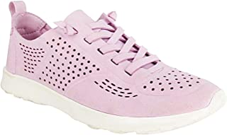 Not Rated Womens Mana Low Top Lace Up Fashion Sneakers US