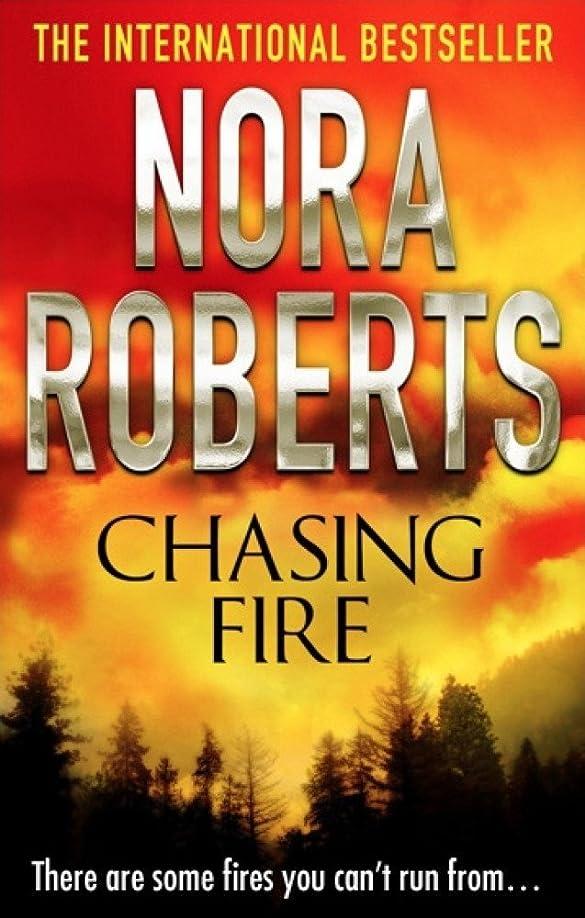 オセアニア宿泊お気に入りChasing Fire (English Edition)
