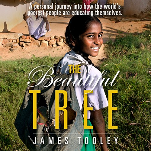 The Beautiful Tree audiobook cover art