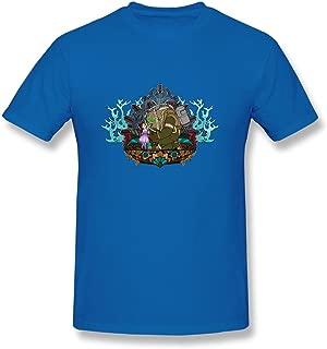TBTJ Cool Bioshock 2 Big Daddy Little Sister T Shirts for Men