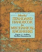 Mark's Standard Handbook for Mechanical Engineers