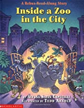 Inside a Zoo in the City (A Rebus Read-Along Story)