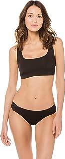 Becca by Rebecca Virtue Women's Color Code Classic Bikini Top