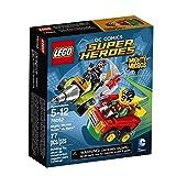 LEGO DC Comics Super Heroes Mighty Micros: Robin vs. Bane (76062)