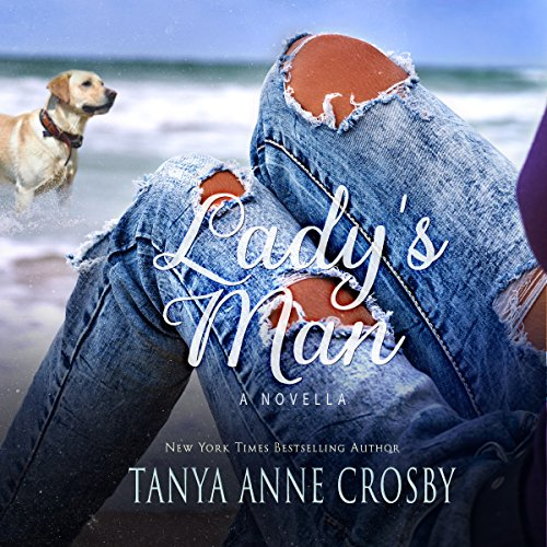 Lady's Man audiobook cover art
