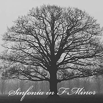 Bach: Sinfonia in F Minor, BWV 795