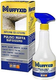 MUFFYCID Sciogli rimuovi elimina muffa