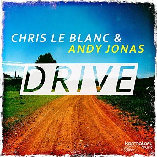 Chris Le Blanc & Andy Jonas