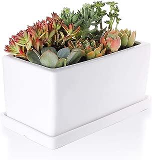 Best flower planters indoor Reviews