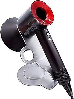 Samine Soporte magnético para secador de pelo, soporte para alisador susónico