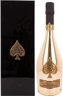 Armand de Brignac Champagne Brut Gold in Holzkiste 12,50% 0.75 l.