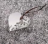 10000Stk Deko-Diamanten 6mm Farblos Absofine Diamantkristalle Transparent Kristall Dekosteine Tischdeko Diamanten Streudeko Hochzeit Dekoration - 7