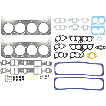 Engine Cylinder Head Gasket Set Apex Automobile Parts AHS3098
