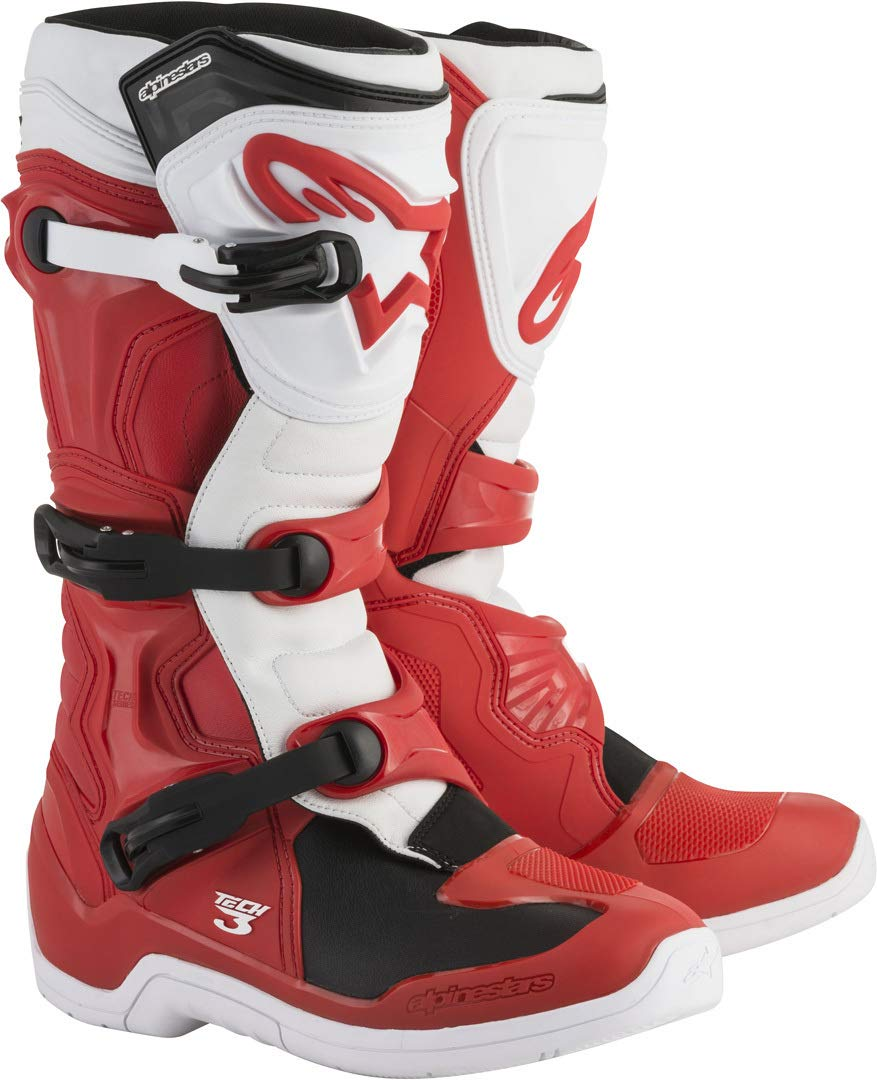 Alpinestars Tech Off Road Motorcycle Boots