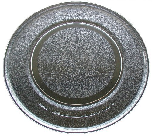 G.E. Microwave Glass Turntable Plate / Tray 15 1/2