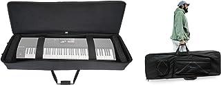 Rockville 88 Key Keyboard Case For Native Instruments...