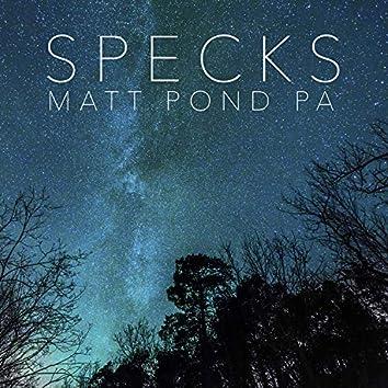 Specks (feat. Anya Marina)