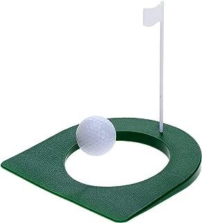 ゴルフ パター カップ パッティング 練習 パット プラスチック 室内 ゴルフアクセサリー
