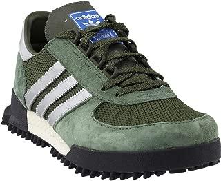 Mens Marathon Trainer Running Casual Sneakers,