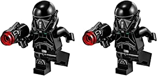 LEGO Star Wars Rogue One Lot of 2 Minifigure - Imperial Death Trooper (75165)
