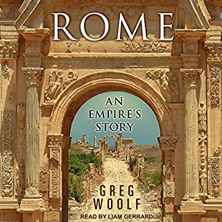 Rome cover art