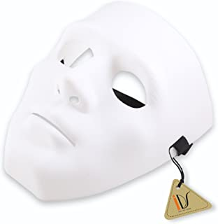 Halloween Cosplay Costume Party Mask
