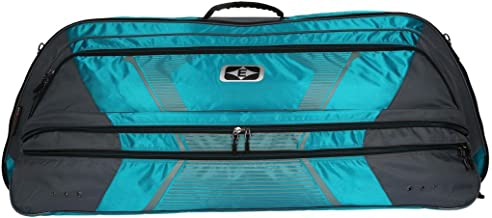 Easton World Cup Bow Case Teal
