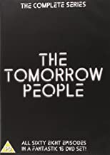 Best the tomorrow people cast Reviews