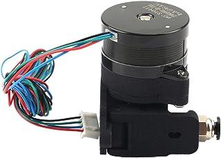 Homyl Extrusora de orbitador de impressora 3D V1.5, motor 36STH17-1004AHG, acessórios de engrenagem de acionamento, peças ...