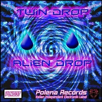 Alien Drop
