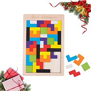 Best tangram jigsaw puzzle Reviews