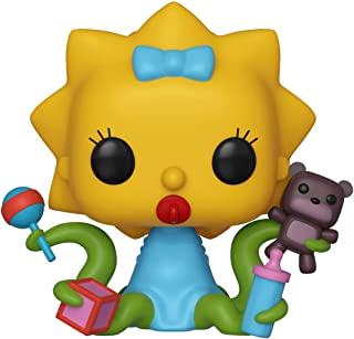 Funko Pop! Animation: Simpsons - Alien Maggie