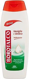 Borotalco Bagnodoccia Vaniglia e Ambra - 500 ml